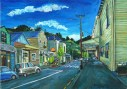 aro valley a3 print